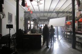 'White Lines', lo nuevo del creador de 'La casa de papel' en Netflix, se rodará en Mallorca