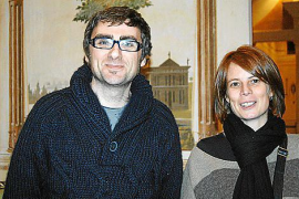 Entrega del III Premi Llorenç Moyà d'Obres Dramàtiques
