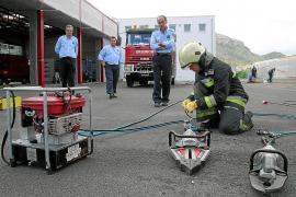 El Consell paga al año seis millones en horas extras a sus bomberos