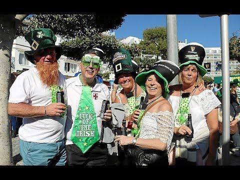 San Patricio: La gran fiesta irlandesa en Mallorca