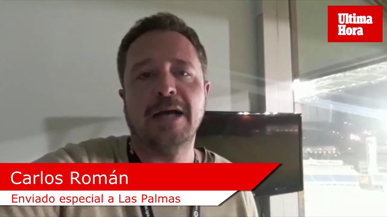 «El Mallorca ha dejado atrás los fantasmas de jornadas anteriores»