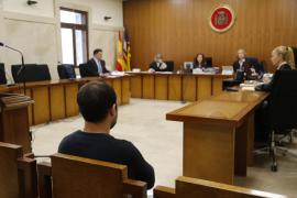Condenado un joven a dos años de cárcel por abusos sexuales a un menor en Lloseta