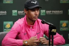 Nadal recorta puntos a Djokovic y Thiem es cuarto