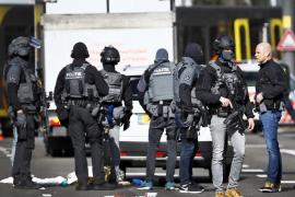 Al menos 3 muertos y varios heridos en un tiroteo en la ciudad holandesa de Utrecht