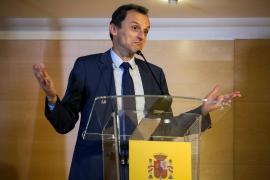 La Junta Electoral prohíbe el acto de Pedro Duque en la UIB