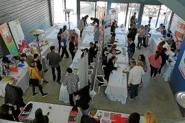 La Fira de l'Ocupació de Marratxí reunirá 27 empresas y unas 400 ofertas de trabajo