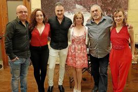 Gala de poesía solidaria con DARE Home