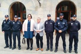 Policía Local de Inca