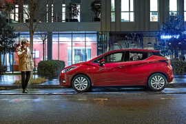 Nissan amplía la gama Micra