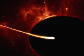 Descubren 83 agujeros negros supermasivos en el Universo primigenio