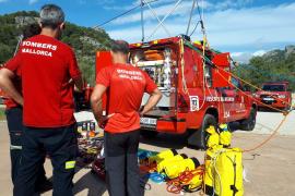 El Consell de Mallorca tendrá una plantilla de bomberos cubierta y estable en 2020