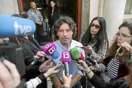 El archivo del caso de los contratos de Més es firme