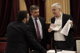 Melià (PI): «La posible implantación de Ses Fontanelles es una catástrofe»