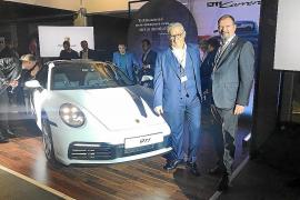 Centro Porsche Baleares presentó la nueva gama 911