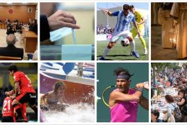 Primavera en Mallorca: 15 protagonistas de la vorágine informativa