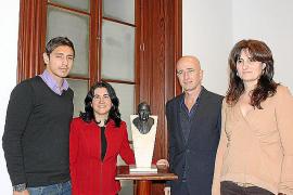 Manacor  habilita una biblioteca monográfica de la obra de Alcover