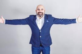 Cita con el humor de Juanjo en La Movida