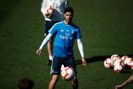 Marco Asensio: «La selección es siempre diferente a tu club»