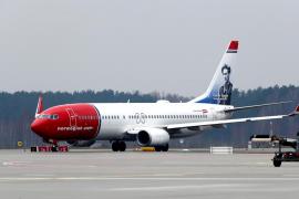El Sepla censura que Norwegian no garantice los puestos de trabajo de sus pilotos