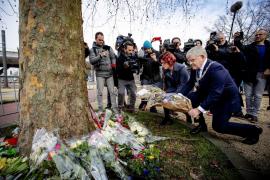 Una nota del atacante de Utrecht refuerza la hipótesis de un ataque terrorista