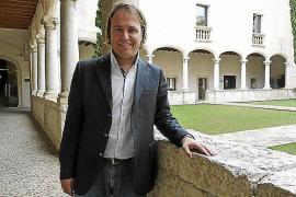 El número dos del PP de Inca, Felip Jerez, presenta su renuncia como regidor