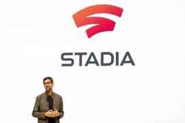 Google presenta su servicio de 'streaming' para videojuegos