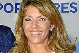 Estefanía Gonzalvo es presentada como candidata del PP a la Alcaldía de Andratx