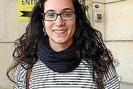 Marina Llobera encabeza la lista de Alternativa per Pollença