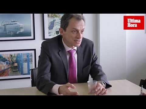 Pedro Duque: «La inversión es baja y necesitamos empresas tecnológicas más potentes»