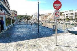 Ports invierte 9,4 millones en mejorar las instalaciones de la comarca del Llevant