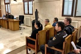 Dos condenados a siete años y medio de cárcel por vender droga en La Soledat