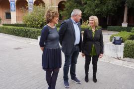 Lina Pons será la número 2 del PI al Parlament