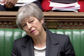 May pide formalmente a la UE una prórroga del Brexit hasta el 30 de junio
