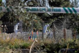 Niños asesinados en Godella