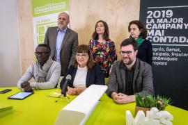 Més per Mallorca presenta su campaña electoral como un «producto artesanal»