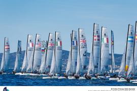 La élite se cita en el 50º Trofeo SAR Princesa Sofía-Iberostar