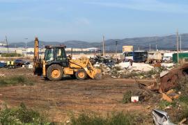 Cort recurrirá la suspensión cautelar que impide la demolición una nueva estructura en Son Banya