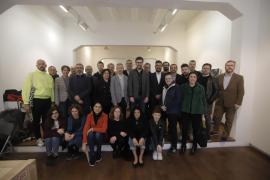 Arte y 'llonguets' en la 15ª edición de 'Art Palma Brunch'