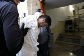 Testigos del asesinato machista de 'Sacri' ratifican ante el juez que Rafael Pantoja la acuchilló