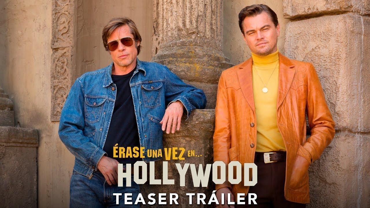 Los Bravos suenan en el tráiler de la nueva película de Quentin Tarantino