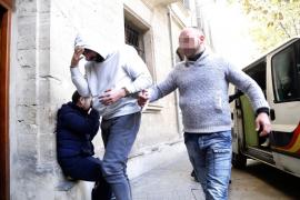 El asesino de 'Sacri' avisó a su ex el día del crimen que iba a hacer «algo»