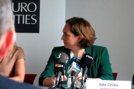 Vox se querella contra Colau por no cederle el Palau Sant Jordi para un acto