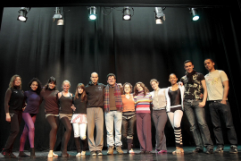 'Arrels' rendirá homenaje a la  danza afroamericana en Alaró