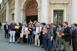 Los abogados amenazan con paros ante los impagos en el turno de oficio