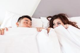 Una red exponía en internet sin su consentimiento a cientos de parejas practicando sexo