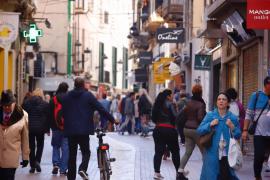 Catorce nuevos comercios entran en el catálogo de establecimientos emblemáticos de Palma