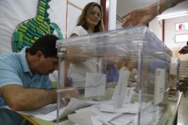 ¿Cuánto cobran los miembros de las mesas electorales?