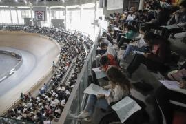 Unos 14.000 baleares participan en las Pruebas Canguro