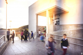 Educación licita los proyectos de mejora de los CEIP Son Rullan y Es Molinar