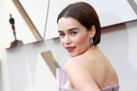 Emilia Clarke sufrió dos aneurismas durante «Juego de Tronos»